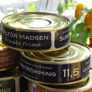 Saltör Madsen Private Prime