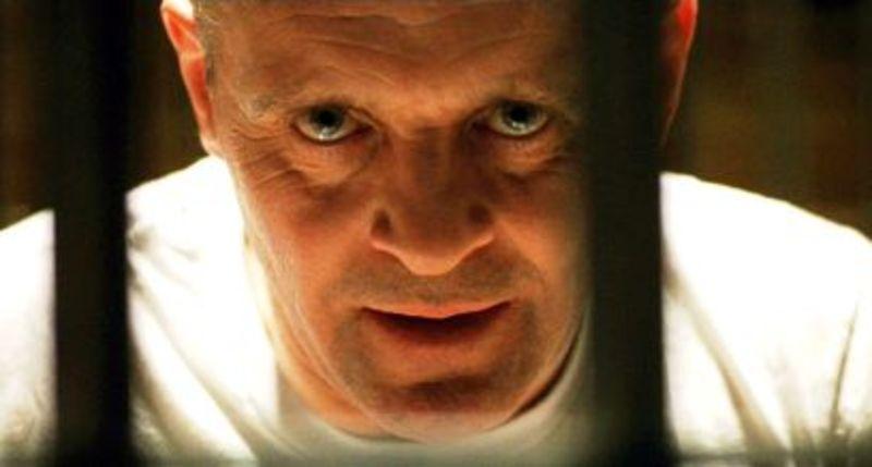 Hannibal Lectors - Chianti det perfekta vinet till favabönor och människolever.
