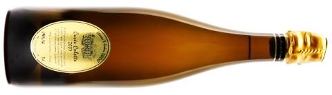 Cidre cuvée Colette 2007