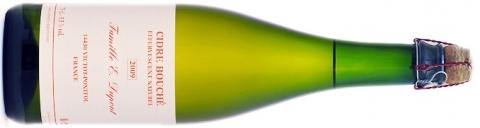 Cidre Bouché Fermier