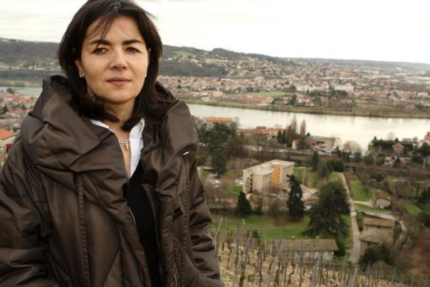 Christine Vernay - Domaine Georges Vernay