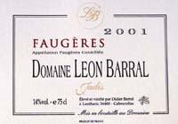50136709 Leon Barral Jadis 2006