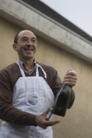 Erick De Sousa - Champagne