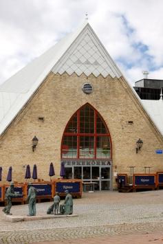 Feskekörka i Göteborg