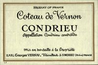 Condrieu Côteau de Vernon 2006