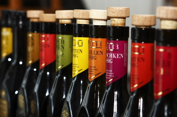 Kreativ vinäger
