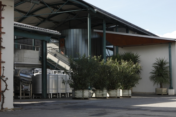 Gölles vinägerproduktion