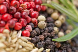 Kryddblandning till grillen aromatisk | Recept