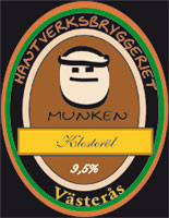 Munken Klosteröl