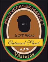 89870 Sotarn Oatmeal Stout