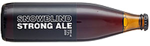 11344 Snowblind Strong Ale 2009