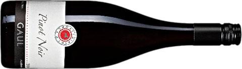 Matthias Gaul Pinot Noir 2011