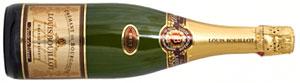 7688 Louis Bouillot Crémant de Bourgogne Brut Perle de Vigne