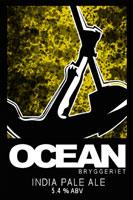 89852 Oceanbryggeriet Indian Pale Ale