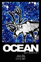 89919 Oceanbryggeriet Julöl 2009