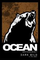 Oceanbryggeriet Dark Mild