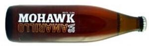 Mohawk vs Amarillo