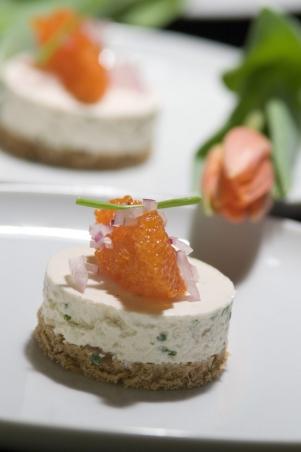 Böckling Recept | Böcklingmousse på kavring