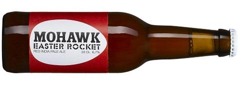 Mohawk Easter Rocket Red IPA 2013