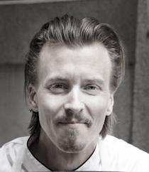 Paul Svensson Foto: Helena Havlund