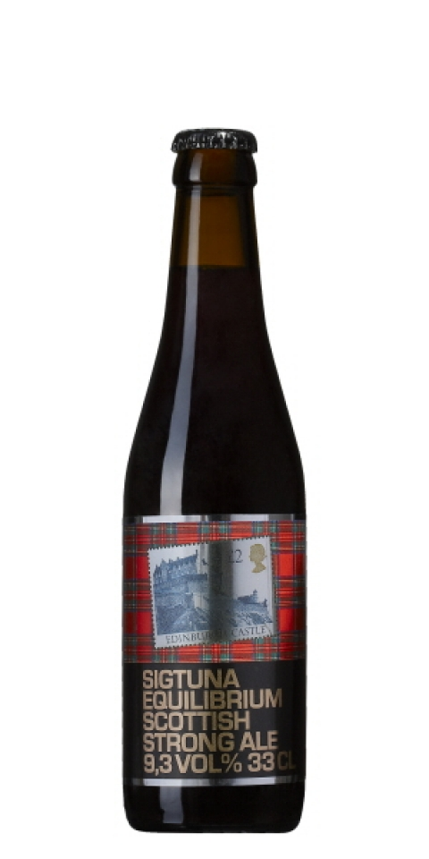Sigtuna Equilibrium Scottish Strong Ale