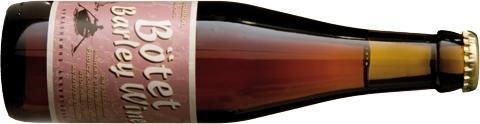 Bötet Barley Wine 2011