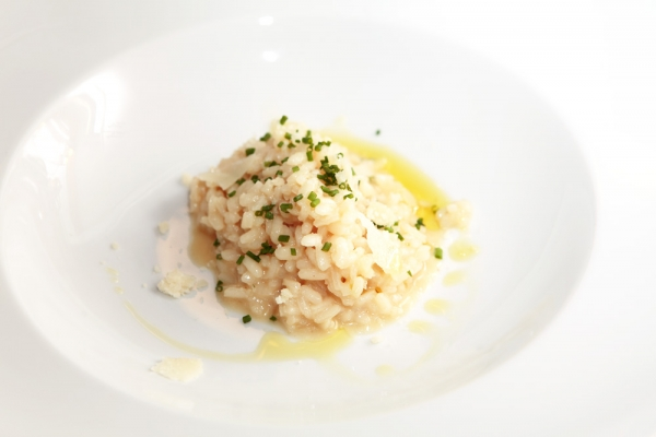Tryffelrisotto