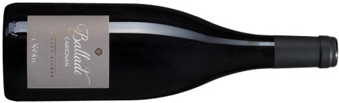 99478 Ballade Carignan Vieilles Vignes 2011
