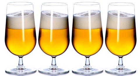 Banbrytande öl